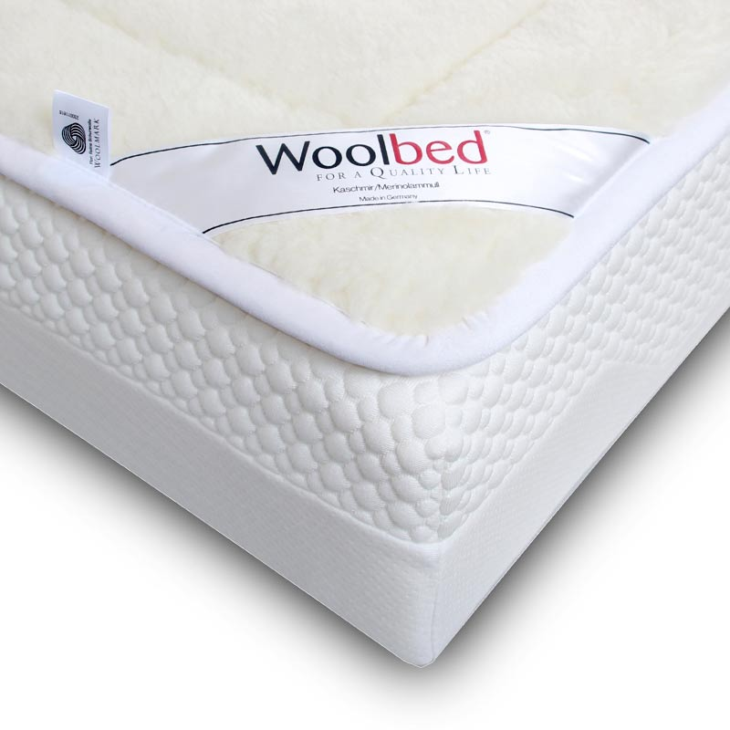 Woolbed